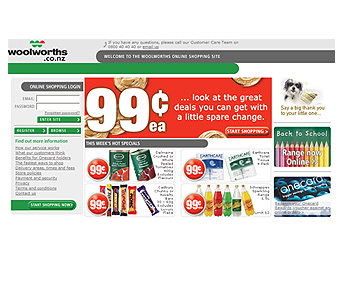 woolworth-website