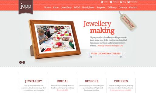 Best-Responsive-website-design-inspiration-Jopp Design