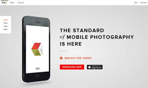Responsive-website-design-inspiration-VSCO