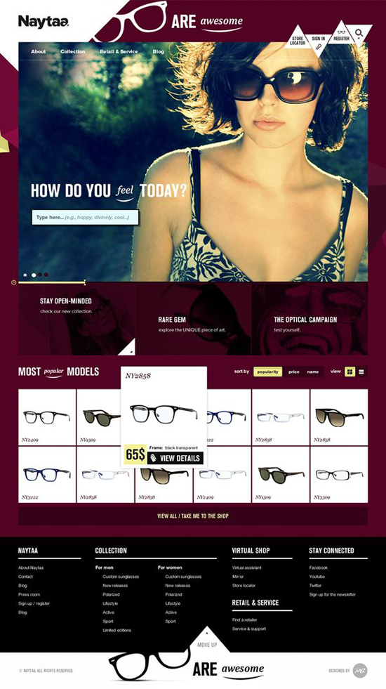inspiring-shopping-carts-for-eCommerce-website4
