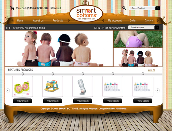 inspiring-shopping-carts-for-eCommerce-website6