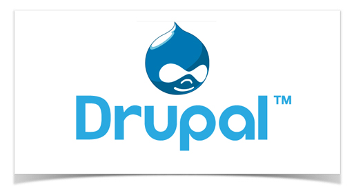 Drupal eCommerce Website Design